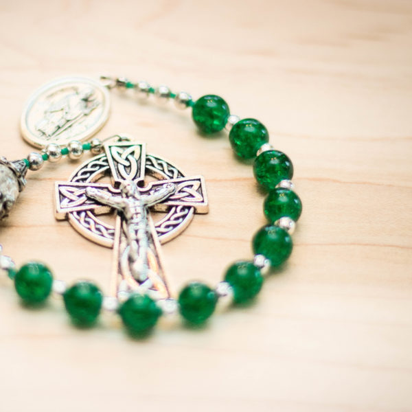 St. Patrick for Him | Single Decade Rosary
