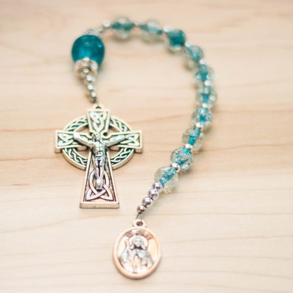 Turquoise | Single Decade Rosary